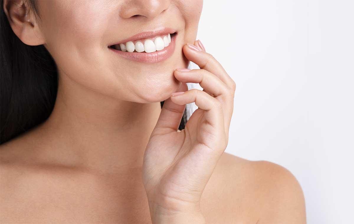 terapie dentara zambet